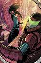 Cindy Moon (Earth-616) Vs. Dragonclaw (Earth-616) from Silk Vol 1 1 001.jpg