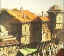 Galata-district