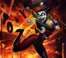 Harley Quinn/Shadow757