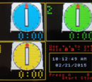 COOKTMR1 - Cooking Timer x 3 - very useful!