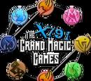 Grand Magic Games Battle