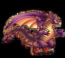 Dragón Mandíbulas Oscuras