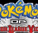DP Sinnoh League Victors
