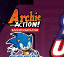 Archie Sonic Universe Issue 73