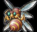 Familia Insectos