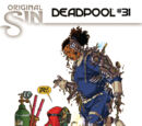 Deadpool Vol 3 31
