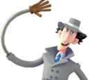 Inspector Gadget (2015 TV Series)