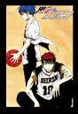 Kuroko No Basket Cover Capitolo 39.jpg