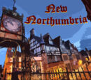New Northumbria