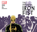 Iron Fist (Immortal Weapon)