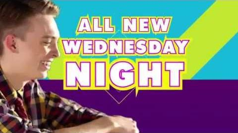 All New Wednesday Night - Mighty Med, Kickin' It - Promo