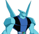 Diaksowiec (B23)