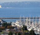 Everett, WA