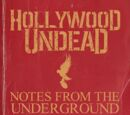 Notes from the Underground (Hollywood Undead album)