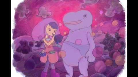 Kaiba OST - Planet (enjoying Version)