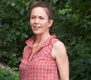 Martha Kent (DC Cinematic Universe)