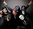 Masks/Swan Songs