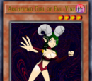 Archfiend Girl of Evil Vine