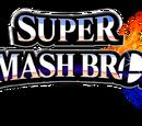 Super Smash Bros. (Saga)