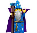 Wizard (Minifigures)