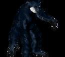 Northern White-cheeked Gibbon (Aurora Designs)