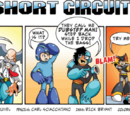 List of Short Circuits characters