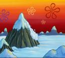 Gunung Bikini