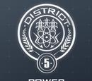 District Cinq