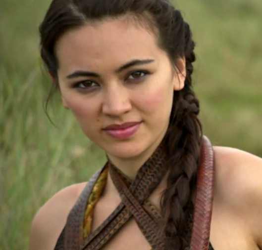 Nymeria Sand - Game of Thrones Wiki