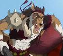Dog Gladiators (2011)