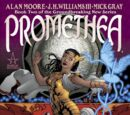 Promethea: Book Two (Collected)