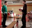 Blaine-Sam Relationship