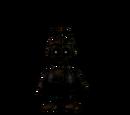 Chico de los Globos (Fantasma)