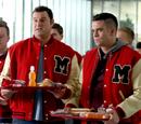 McKinley Titans