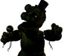 Animatrónicos Phantom