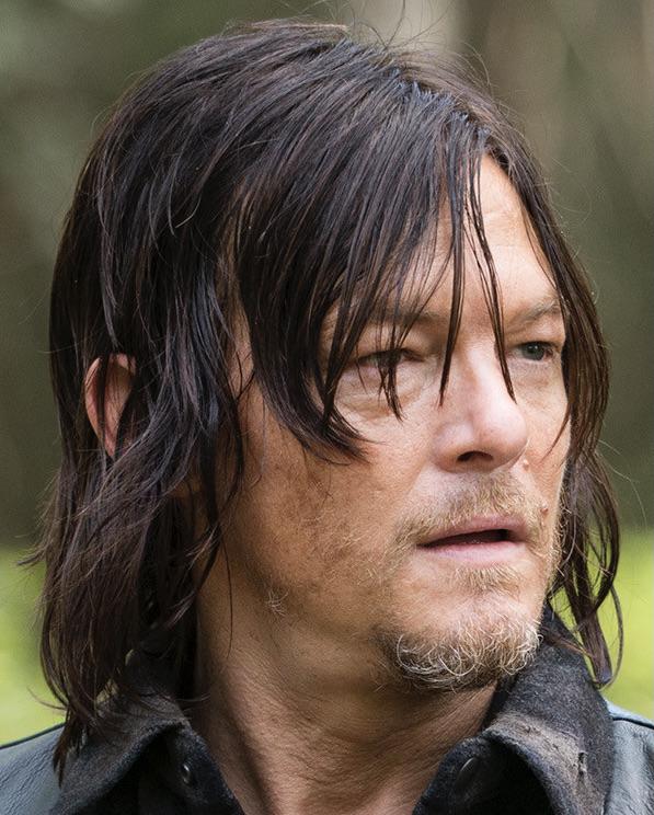 Daryl Dixon Tv Series Walking Dead Wiki