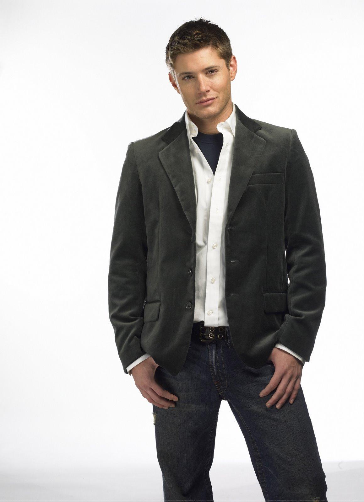 آزياء النجم ~Jensen Ackles
