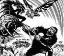 Operation Robinson Crusoe: King Kong vs. Ebirah