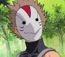 Eagle-Masked Anbu Member