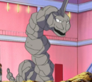 Roark's Onix (anime)