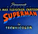 Superman (1941 Cartoons) Episode: Volcano
