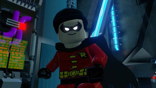 how to get moon knight in lego marvel avengers 3ds
