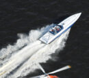 Go-fast Boat