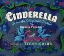 Canciones de Cinderella (1950)