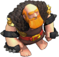 Giant - Clas... Clash Of Clans Level 4 Giants