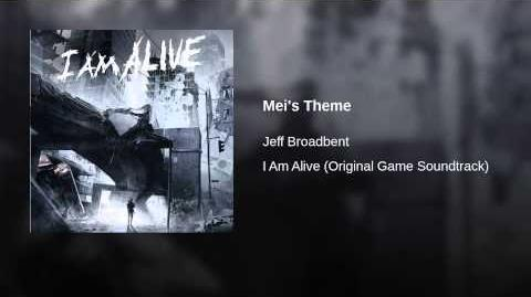 Mei's Theme