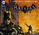 Batman: Arkham Knight Vol 1 1