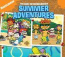 The Best of Nickelodeon: Summer Adventures