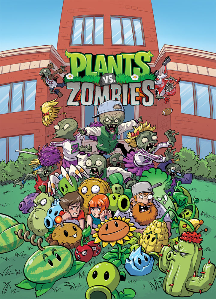 What is the registration key for Plants vs Zombies