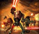 Bitevní droid/Legendy